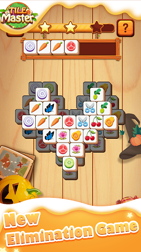 Tile Master - Classic Triple Match & Puzzle Game 1.015 screenshots 1