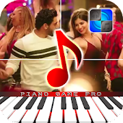 Bom Diggy Diggy Piano GamePro