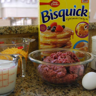 Bisquick Cheeseburger Pie Recipes