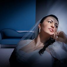 Wedding photographer Igor Arutin (Fotolub). Photo of 01.03.2016
