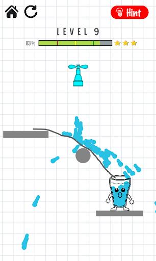 Happy Full Glass screenshot 8