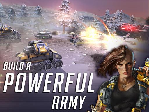 League of War: Mercenaries screenshot 7
