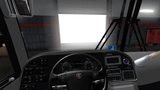 Proton Euro Bus Simulator 2020 1.0.12 screenshots 5