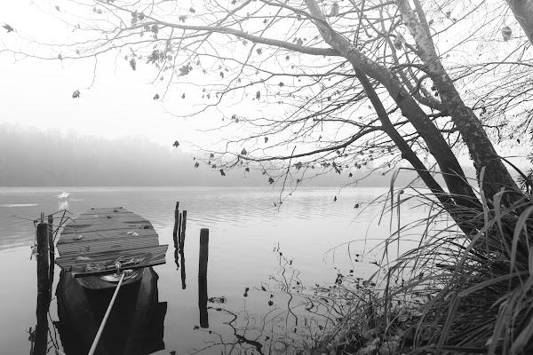 Paesaggio invernale.. di Cperso