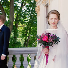 Wedding photographer Reda Ruzel (ruzelefoto). Photo of 11.04.2018