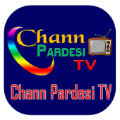 Chann Pardesi Tv