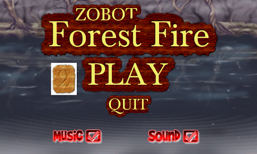 Zobot ForestFire2