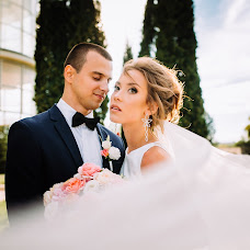 Wedding photographer Roman Belocerkovskiy (belocerman). Photo of 29.08.2016