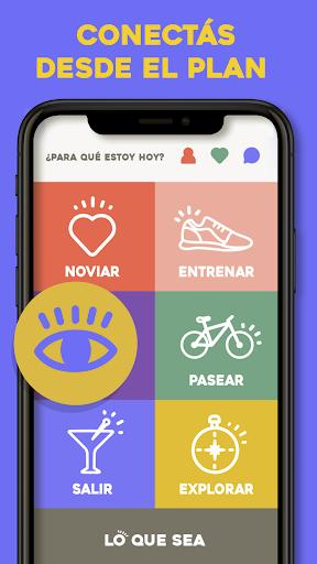 Lana - App social 2.2.7 screenshots 2