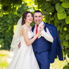 Wedding photographer Maksim Vasilenko (Maximilyan77). Photo of 27.06.2017