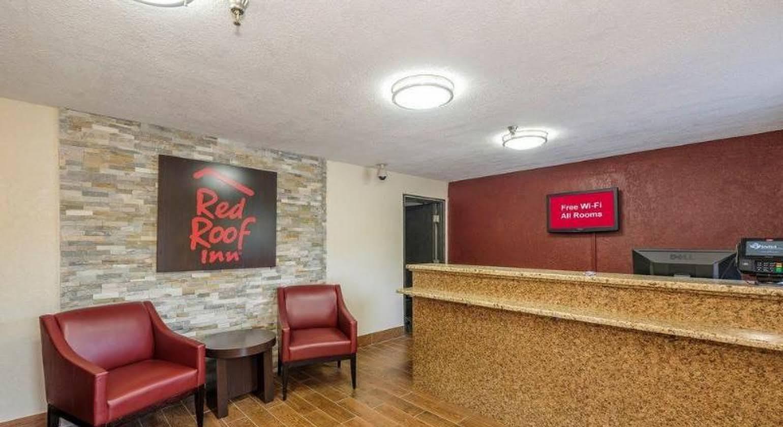 Red Roof Inn Jacksonville Cruise Port