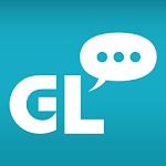 GLTalk Icon