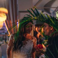 Wedding photographer Dmitriy Makarchenko (Makarchenko). Photo of 18.01.2019