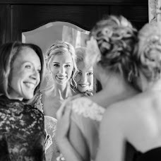 Wedding photographer Debbie Kelly (DebbieKelly). Photo of 13.10.2016
