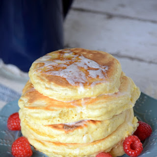 Pancake Mix No Milk Recipes