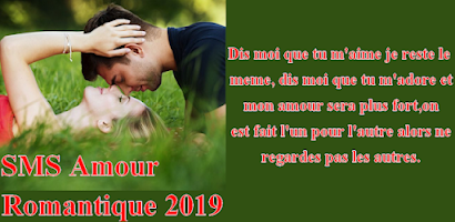 Sms Amour Romantique 2019 Free Android App Appbrain