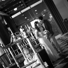 Wedding photographer Leila Arefjev (leika). Photo of 19.01.2016