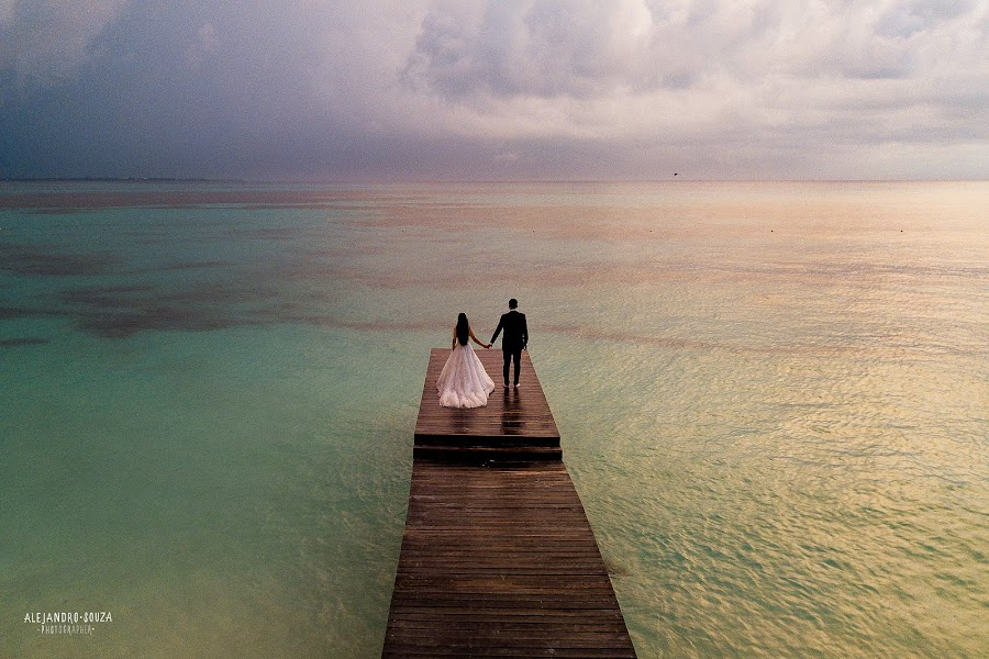 Düğün fotoğrafçısı Alejandro Souza (alejandrosouza). 16.10.2019 fotoları