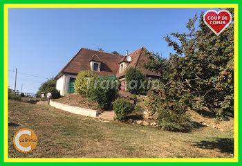 maison à Les Clérimois (89)