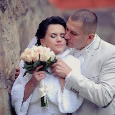 Wedding photographer Marina Doronina (Doronina). Photo of 11.12.2013
