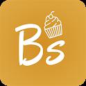 BakeStore icon