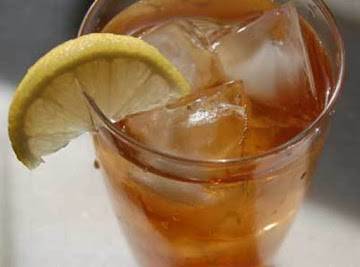Dirty Arnold Palmer Cocktail Recipe
