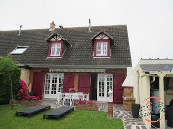 maison à Le Tréport (76)