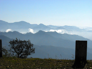 Photo: On the way to Uttarkashi.