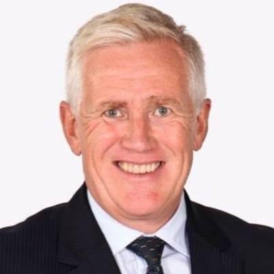 Bill Hoggarth