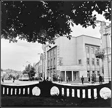 Photo: Hotel Potaissa - 1971 - sursa Fan Turda, colectia  Radu Cerghizan  https://www.facebook.com/fanturda/photos/a.418600274855900.90257.416939068355354/1247007155348537/?type=3&theater