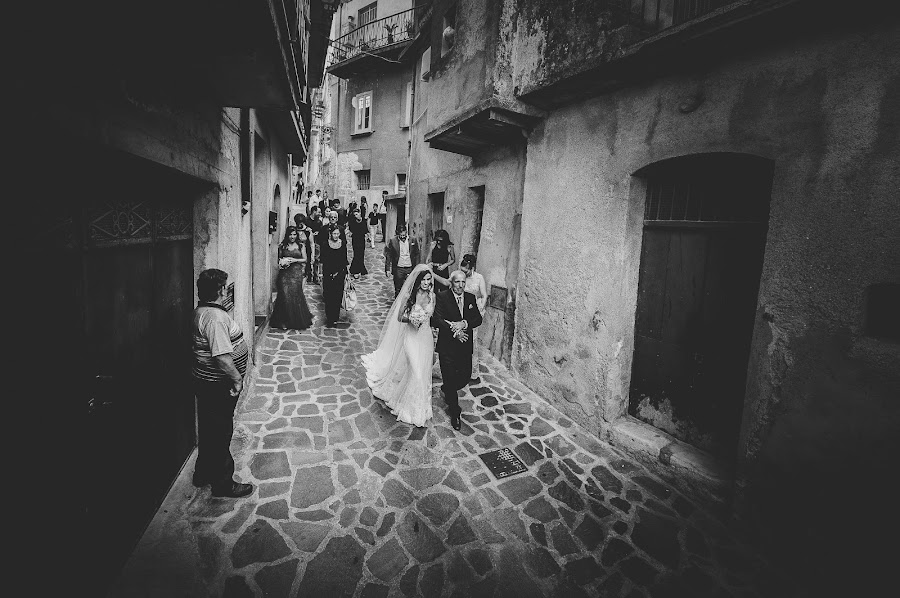 Wedding photographer Antonio Gargano (AntonioGargano). Photo of 17.07.2017