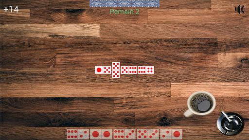 Gaple Offline  gameplay | by HackJr.Pw 14