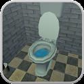 VR Toilet Simulator icon