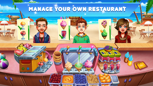 Cooking Fest : The Best Restaurant & Cooking Games 1.35 screenshots 2