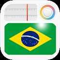 Brazil Radio Station icon
