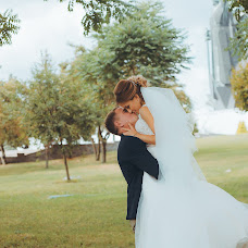 Wedding photographer Dmitriy Eremenko (dim87). Photo of 28.09.2017