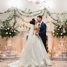 Wedding photographer Vladislav Malinkin (Malinkin). Photo of 24.01.2017