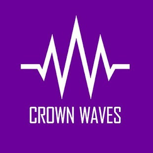Crown Waves Radio- screenshot thumbnail