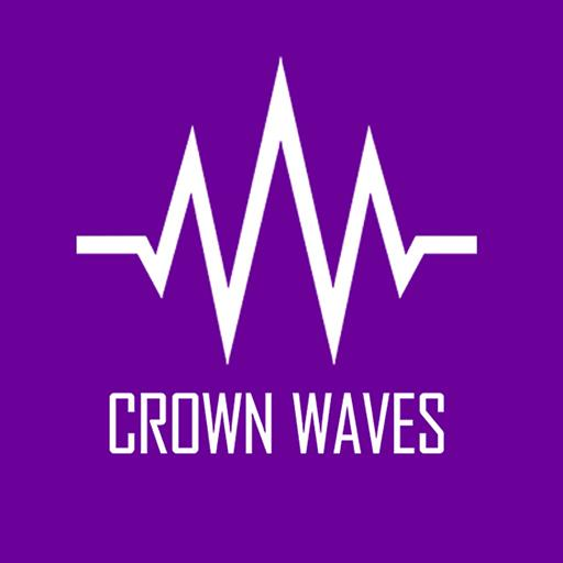 Crown Waves Radio- screenshot