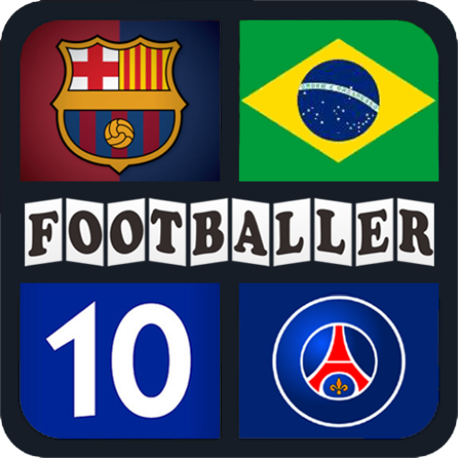 4 Pics 1 Footballer file APK for Gaming PC/PS3/PS4 Smart TV