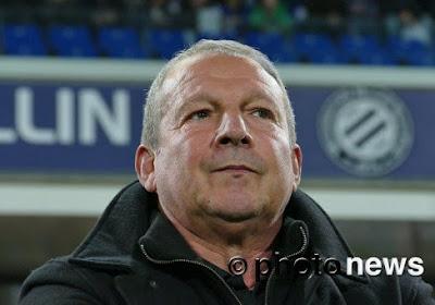 Roland Courbis quitte Montpellier