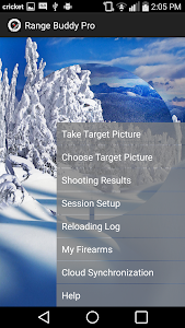 Range Buddy Pro screenshot 8