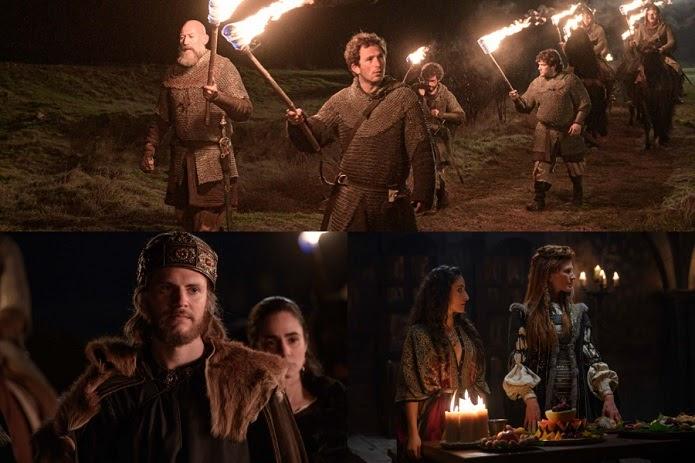 Segunda temporada de El Cid