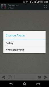 WhatsFun – Prank, fake chat for WhatsApp App Download For Android 4