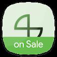 Talitha Squircle - Oreo Adaptive Icon Pack icon
