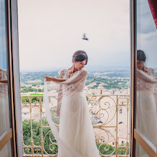 Wedding photographer Tiziana Nanni (tizianananni). Photo of 09.08.2018
