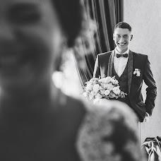 Wedding photographer Evgeniya Adamovich (ADAMOVICHPHOTO). Photo of 12.10.2017