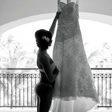 Wedding photographer Barbara Rahal (barbara_rahal). Photo of 15.05.2015
