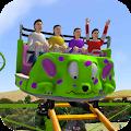 Wild Mouse: Roller Coaster simulator APK