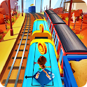 Puzzle Subway Surfers icon